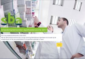 Arbeidsmarktmonitor 2017