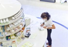 Functies in de apotheek
