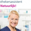 Aanpak tekort apothekersassistenten: succesvolle speeddate met zij-instromers