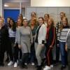 Zij-instromers ook van start met BBL-opleiding in Amersfoort
