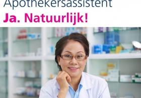 Traject aanpak tekort apothekersassistenten start nu ook in Hilversum, Utrecht en Amersfoort