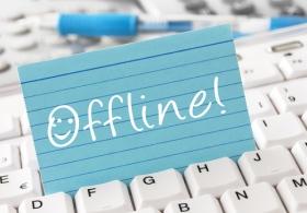 Belangrijk: UiB dinsdagnacht uit de lucht voor een update